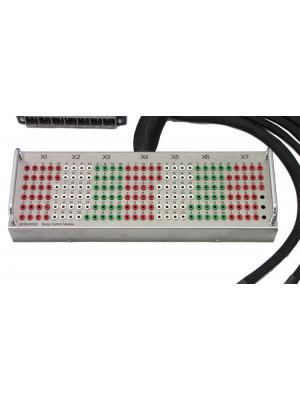 183 Pin Breakoutbox für Opel/Vauxhall Body Control Module (BCM)