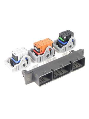 112 pin MOLEX CMC CMX set