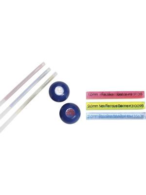 Test Sticks