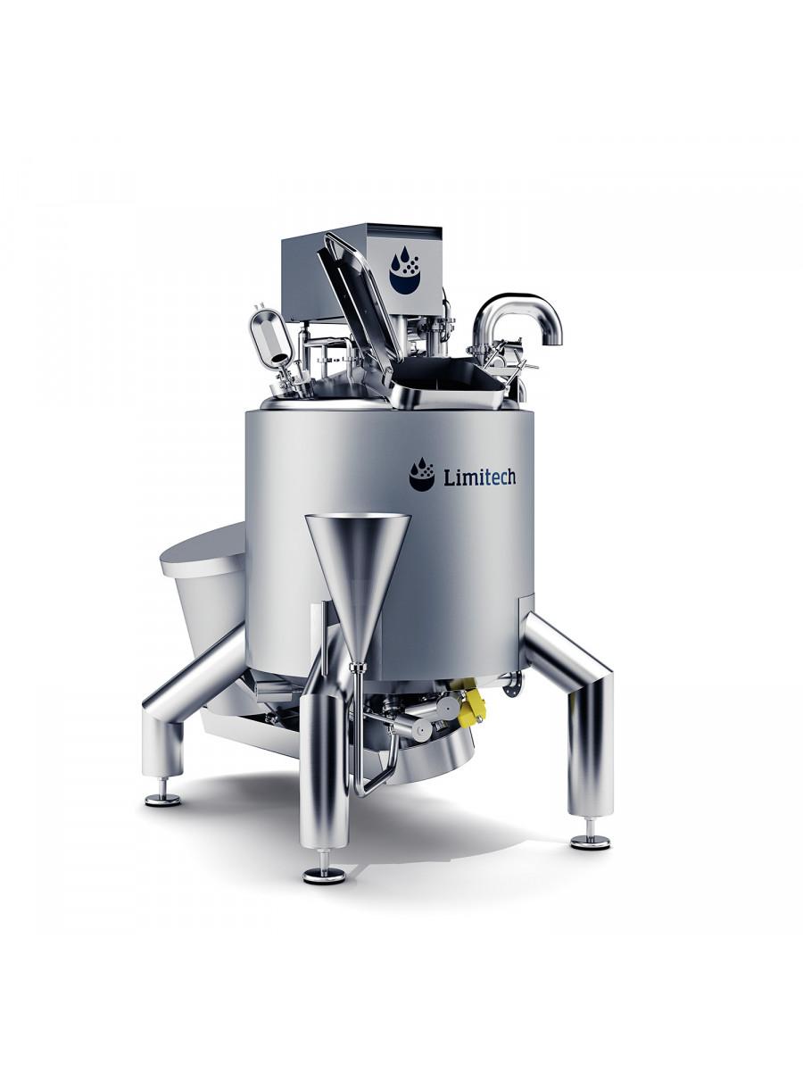 Multifunctional Processing Equipment P1