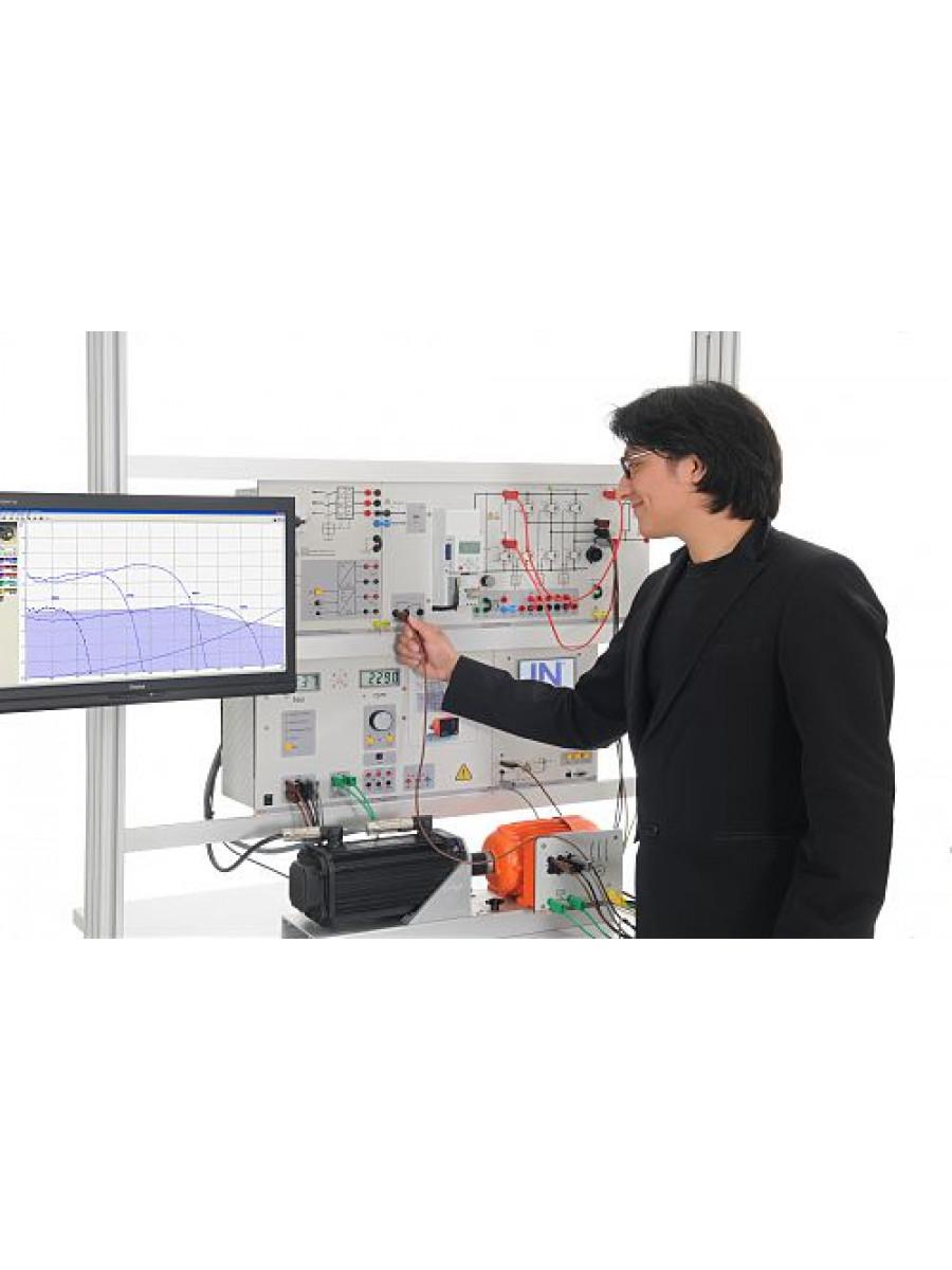 Lucas-Nuelle Instrumentation
