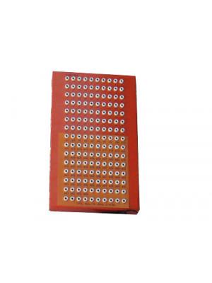 Pinbox mit Messbuchsen