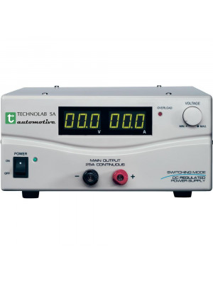 Power Supply Unit  3-15 V, 25/40/60 A