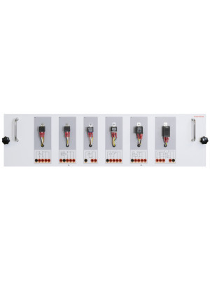 T-VARIA Relay Circuits