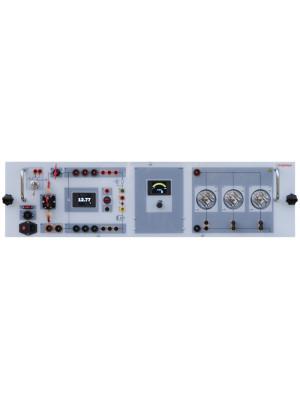T-Varia Generator Control with Load Unit