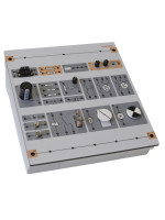Automotive Electronics and Actuators Trainer