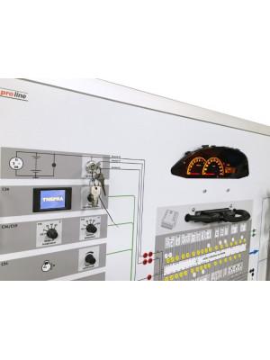 Benzin-Direkteinspritzung - EFI (Toyota) - proline
