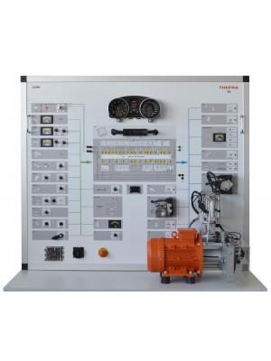 Benzin-Direkteinspritzung TSI (VW) - proline