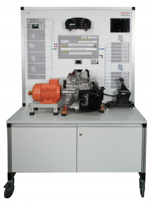 Doppelkupplungsgetriebe - DSG (VW) - proline