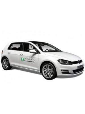 Schulungsfahrzeug MPI / FSI / TSI / TDI