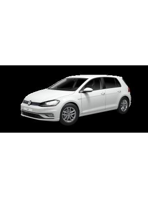 Schulungsfahrzeug Fahrerassistenz VW Golf 7 TSI (Euro 6)