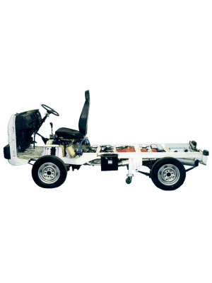 Chassis - Trainer