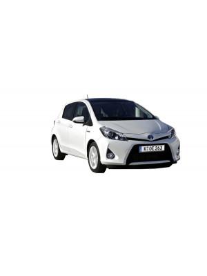 Schulungsfahrzeug Toyota Yaris Hybrid