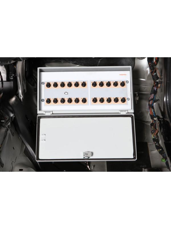 Training Car MPI / FSI / TSI / TDI