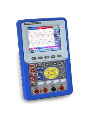 Digital Storage Oscilloscope 20 MHz