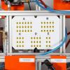 EBS Druckluftbremse - Zugwagen