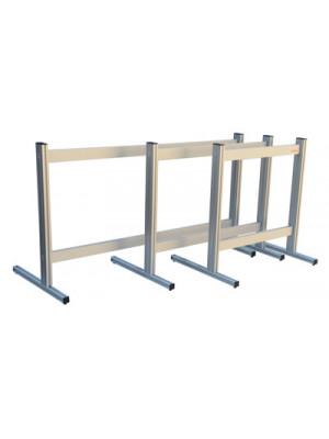 Desk Frame Din A4